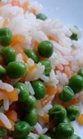 Petits pois-carottes