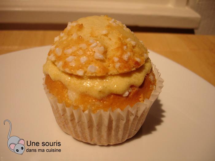 Muffin tropézien