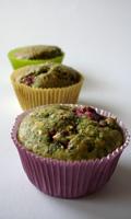Muffins tout vert