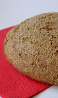 Un pain dense à déguster en tranche fine