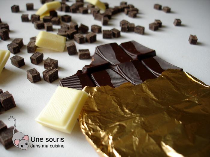Ah, le chocolat!