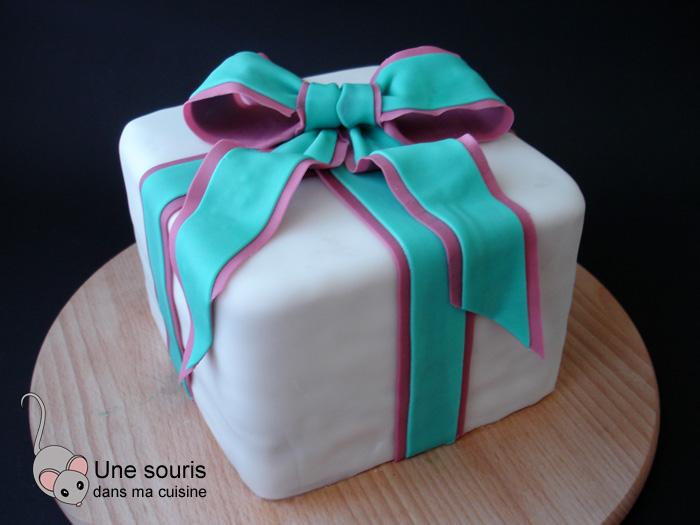 Gâteaux aux trois vanilles et aux pêches