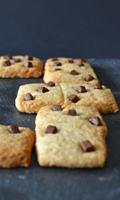 Biscuits pour s'amuser