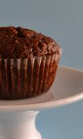 Muffins chocolatés d'Isa
