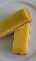 Carrés bien citronnés