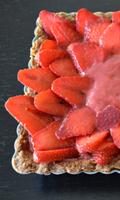 Le goût des fraises