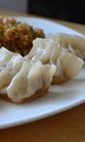Raviolis cuits