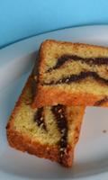 Gâteau tourbillon