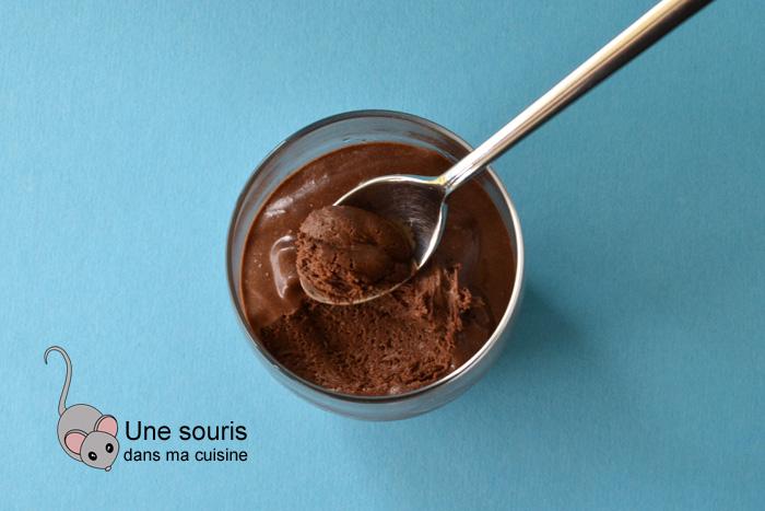 Mousses au chocolat de C et C