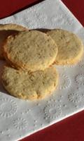 Biscuits à la cannelle et aux amandes