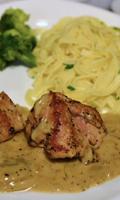 Filet de porc Lisi Ziberlihoger