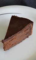 Gâteau au mascarpone et au chocolat