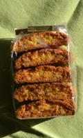 Biscottis au parmesan