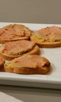 Foie gras dit inratable