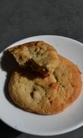 Biscuits au beurre d'arachide et aux Snickers