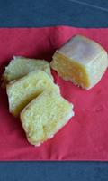 Gâteau au citron de Bernard