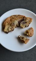 Biscuits au chocolat et aux pacanes