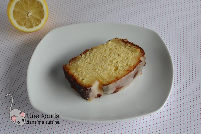 Gâteau aux huit citrons