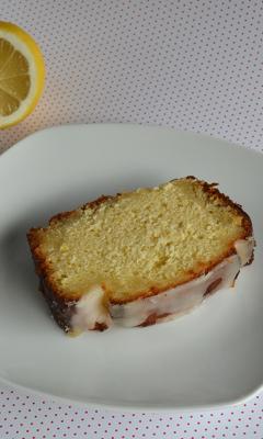 Gâteau aux 8 citrons