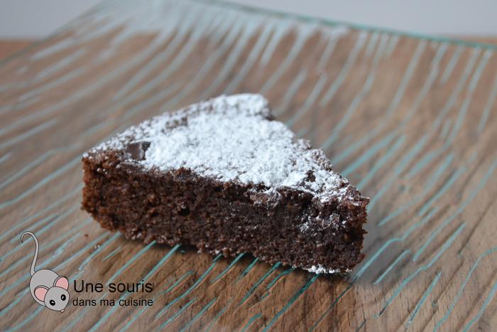 Gâteau au chocolat de ABAM