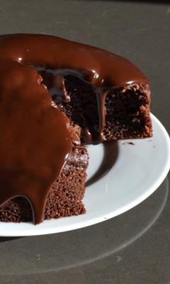 Gâteau au chocolat de Marilou