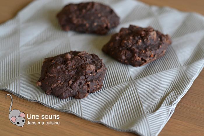 Biscuits « Duchocolàlà » de Madame Labriski