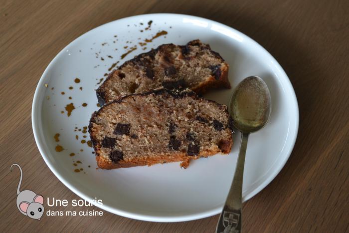 Gâteau au chocolat à la façon de Michalak