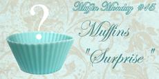 Muffins Monday no15