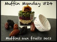 Muffin Monday 24
